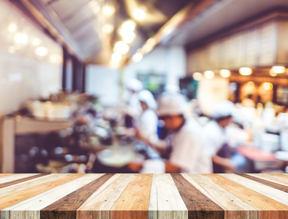 テイクアウト&デリバリーの食の専門店FIKAmarché